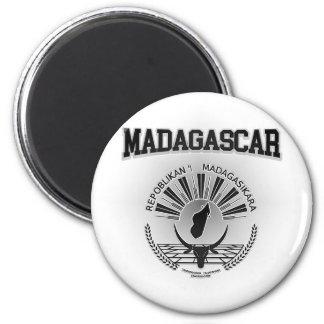 Imã Brasão de Madagascar