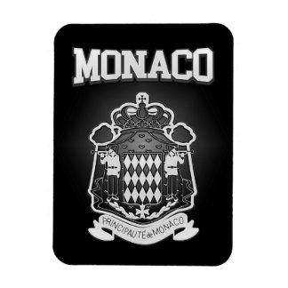 Ímã Brasão de Monaco