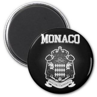 Imã Brasão de Monaco