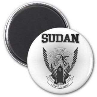 Imã Brasão de Sudão