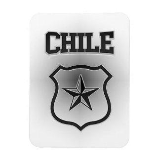 Ímã Brasão do Chile
