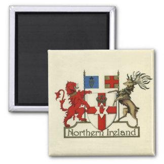 Imã Brasão para Irlanda do Norte