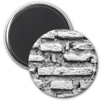 Imã Brickwall rústico
