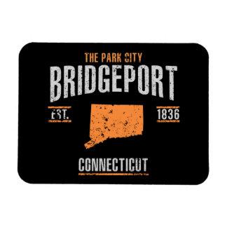 Ímã Bridgeport
