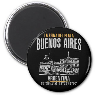 Imã Buenos Aires