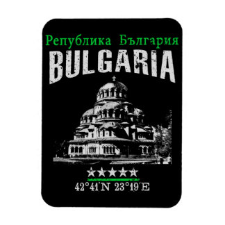 Ímã Bulgária