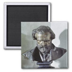 Imã Busto de Giuseppe Verdi