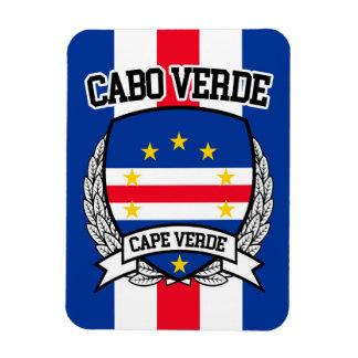 Ímã Cabo Verde