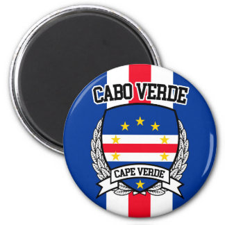 Imã Cabo Verde
