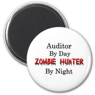 Imã Caçador do auditor/zombi