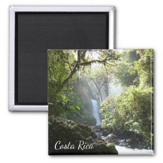 Imã Cachoeira de La Paz, Heredia, ímã de Costa Rica