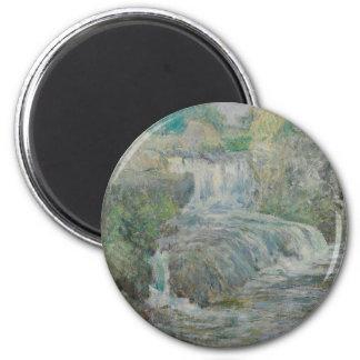 Imã Cachoeira - John Henry Twachtman