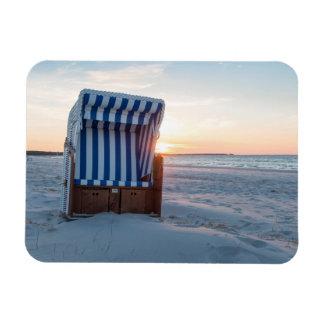 Ímã Cadeira de praia