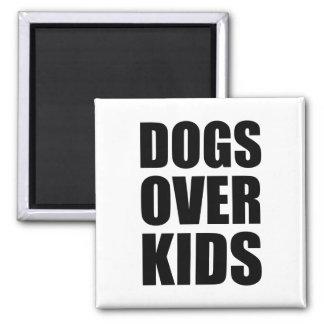 Imã Cães sobre citações engraçadas dos miúdos