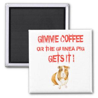 Imã Café de Gimme!