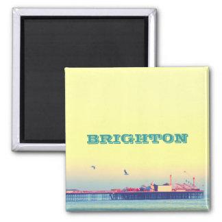 Imã Cais de Brigghton, Reino Unido