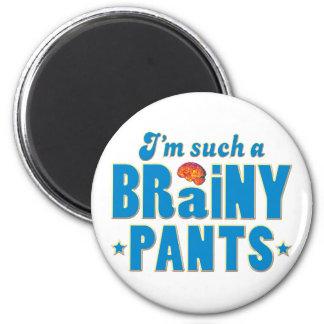 Imã Calças Brainy, tal A