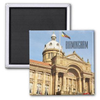 Imã Câmara municipal em Birmingham, Inglaterra Reino