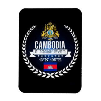 Ímã Cambodia