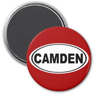 Imã Camden Maine