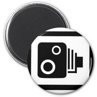 Imã Câmera de Sopeed