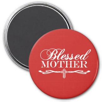 Imã Camisa cristã abençoada do dia das mães da mãe