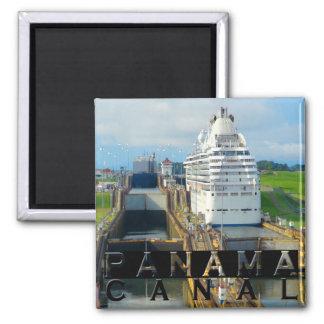 Imã Canal do Panamá