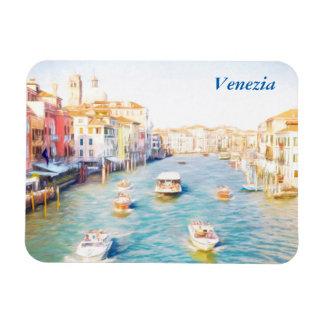 Ímã Canal grande Veneza