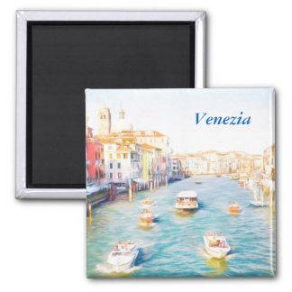 Imã Canal grande Venezia