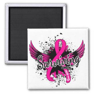 Imã Cancro da mama que sobrevive desde 2010