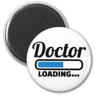 Imã Carga do doutor