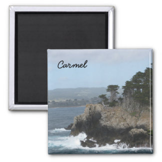 Imã Carmel, Califórnia