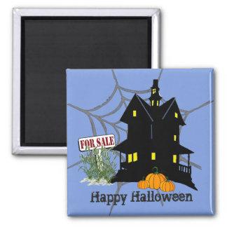 Imã Casa do Dia das Bruxas para a venda
