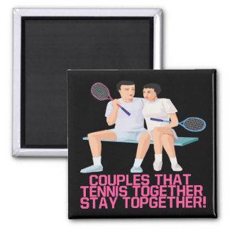 Imã Casais esse tênis junto