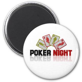 Imã Casino do póquer