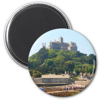 Imã Castelo da montagem de St Michael, Inglaterra 2