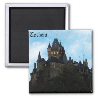 Imã Castelo de Cochem