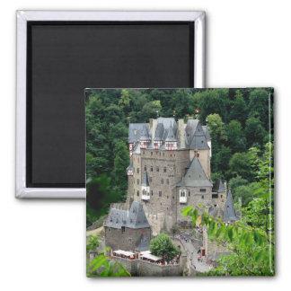 Imã Castelo de Eltz do Burg, Alemanha