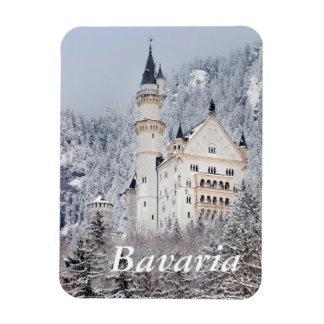 Ímã Castelo de Neuschwanstein