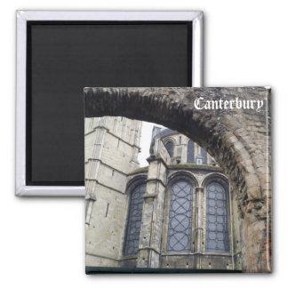 Imã Catedral - Canterbury