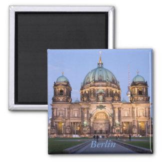 Imã Catedral de Berlim