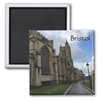 Imã Catedral de Bristol