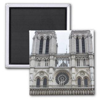 Imã Catedral de Notre Dame