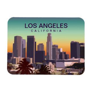 Ímã Centro L.A. Califórnia
