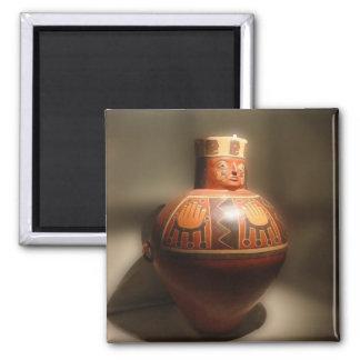 Imã Cerâmica do museu de Lima