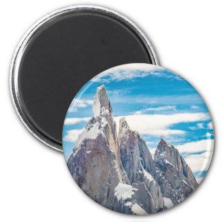 Imã Cerro Torre - Parque Nacional Los Glaciares