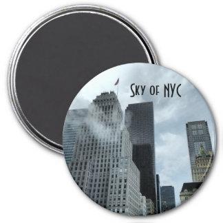 Imã Céu da Nova Iorque