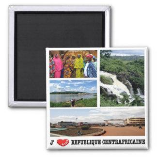 Imã CF - Central African Republic - amor de I