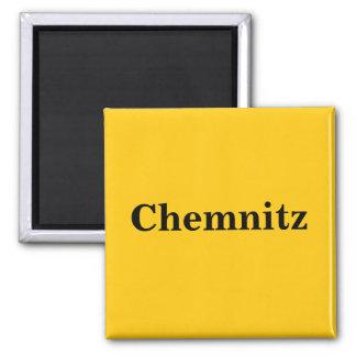 Imã Chemnitz íman escudo Gold Gleb