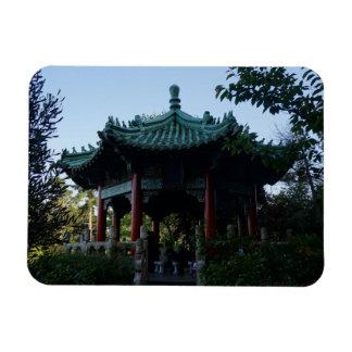 Ímã chinês do pavilhão #2 de San Francisco